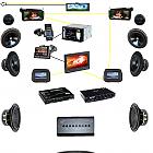 component picture diagram
