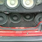 luech kustom car audio 646 529 2922 or 217 679 0555 call for more info on what we do