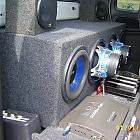 XSite 12s on Diesel Audio