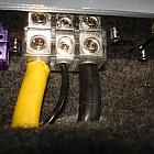 ESX-4120 Amplifier (SUB)