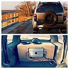 Jeep / Setup