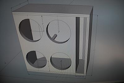 Random Pics of my builds