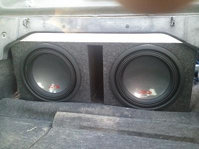 My New Subs