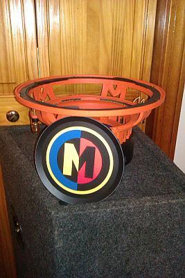 "Memphis M3 10"""