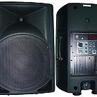 Ourdoor rock Speaker