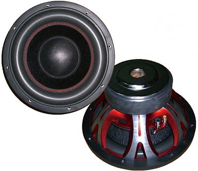 12'' Subwoofer CL-ZL1202 1000 watts max