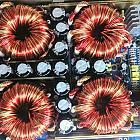 POWER AMP. CLASS D 4000W X 1CH