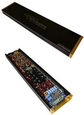 2013 New lines - K5000