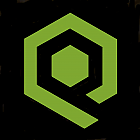 Soundqubed 1000 x 1000 pixel logo for Decals by Jeffdachef