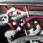 2003 Chevy S-10 4x4 Crew Cab ZR5