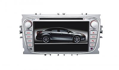 OEM DVD for Ford Focus /Mondeo