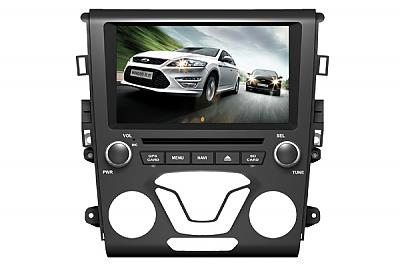OEM Car DVD for  Ford Mondeo  2012