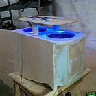 console box