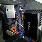Mastercraft X30 Tower Build (AudiomastersInc)