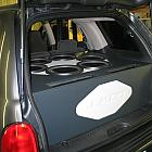 Dodge Durango Build (AudiomastersInc)