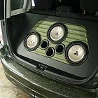 Scion Custom Box Build (AudiomastersInc)