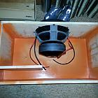 1st sub enclosure for tantric hdd by supra1987