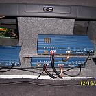 Repaired Amps