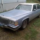 The Caddy by 84fleetwood