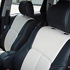Pictures of my clazzio seat covers