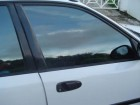Driver's Window