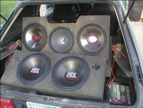 Mazda Deluxe