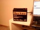 Werker Battery
