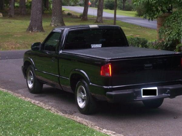 2000 S10