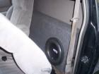 RE Audio SE 10 installed