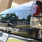 Custom Taillights