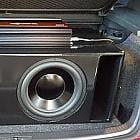 "Dayton Audio RS 12"" Subwoofer"