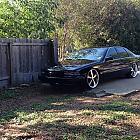 96 impala