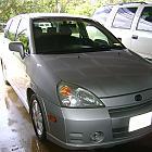 '02 Suzuki Aerio