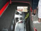 Lada 2107 Trunk